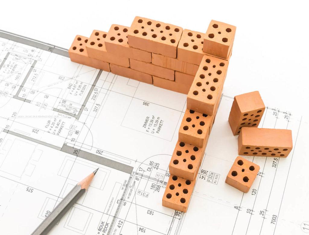 Neubaumarketing planung stolz